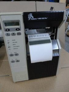 Zebra 140Xi III Plus Thermisch Transfer Label Printer USB