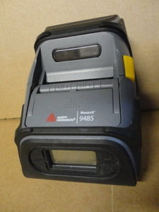 Avery Dennison Monarch 9485 Mobile WIFI Portable Label Printer